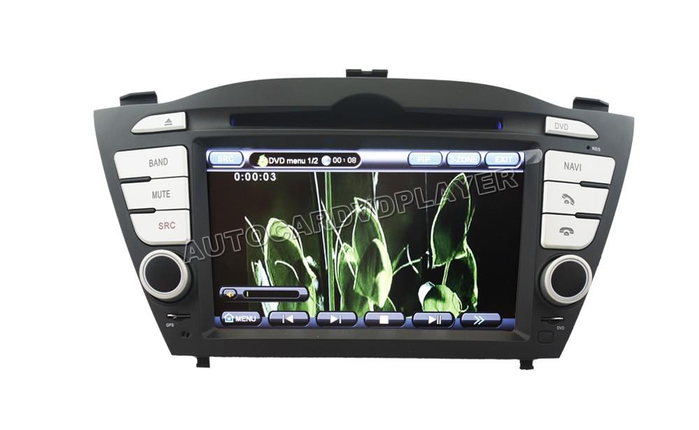 hyundai ix35 hyundai tucson ix radio navi dvd tv sd usb. Black Bedroom Furniture Sets. Home Design Ideas