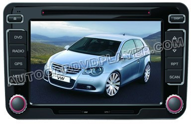caska vw golf 5 6 caddy jetty and passat dvd player. Black Bedroom Furniture Sets. Home Design Ideas