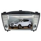 CASKA Hyundai IX35 DVD Player GPS Navigation, Radio CA108-A