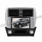 CASKA Toyota Prado 2010 DVD Player GPS Navigation, radio  CA126-A