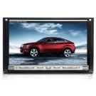 CASKA 2 Double Din Auto DVD Player Aftermarket OEM Systems GPS Navigation, radio Caska1622, CA1622