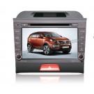 CASKA Kia Sportage 2011 DVD Player GPS Navigation, radio CA191-A