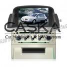 CASKA Renault Megane 2 DVD Player GPS Navigation, radio CA3613