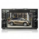 CASKA Toyota Venza DVD Player GPS Navigation, radio CA3627
