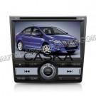 CASKA Honda City 09 DVD Player GPS Navigation, radio CA3631