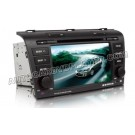 CASKA Mazda 3 GPS Navigation DVD player CA3635