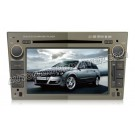 CASKA Opel Astra DVD Player GPS Navigation, Radio, TV, iPod CA3638