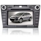 CASKA Mazda cx-7 GPS Navigation DVD player  CA3640