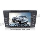 CASKA special for Subaru Forester/ Imprezza DVD Player GPS Navigation, radio CA3647