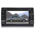 CASKA Hyundai Azera DVD Player GPS Navigation, radio CA3661