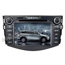 CASKA Toyota Rav 4 DVD Player GPS Navigation, radio CA3667