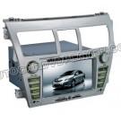 CASKA Toyota Voiss DVD Player GPS Navigation, radio CA3677