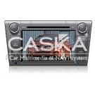 CASKA Nissan Altima DVD Player GPS Navigation, radio CA3690