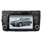 CASKA Mazda cx-9 DVD player GPS Navigation, Radio CA3689