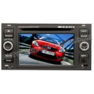 CASKA Ford Focus DVD Player GPS Navigation, radio K322