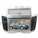 CASKA Toyota Yaris DVD Player GPS Navigation, radio K6015