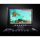 "12.3"" Portable DVD Game Freeview TV Recorder Built-in TV Tuner(PAL/NTSC/AUTO)"