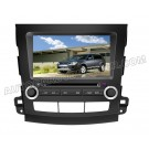 """Car DVD Player with GPS navigation and 8"""" HD touchscreen and BT CAN-BUS for CITROEN C-CROSSER"""