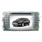 Ford S-MAX DVD player with GPS Navigation and Digital HD touchscreen and RDS Bluetooth