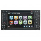 Car DVD GPS player with Digital Touch screen / PIP RDS /V-CDC /CAN-BUS for VW Touareg