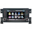 "7"" Digital touchscreen DVD player with in-dash Navigation/ PIP Bluetooth iPod for Suzuki Grand Vitara"
