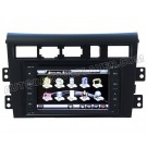 "Kia Opirus DVD GPS Navigation player with 6.2"" Digital HD touchscreen + PIP RDS Bluetooth iPod Control"