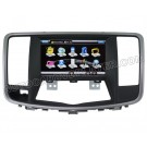 """8"""" HD Touchscreen DVD GPS Navigation Player with PIP RDS iPod V-CDC for 2009-2011 NISSAN TEANA"""