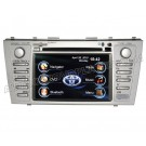 2007~11 Toyota Camry DVD GPS Navigation in-dash stereo