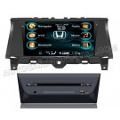 AfterMarket Updated GPS Radio For Honda Accord +All In One Navigation Multimedia system Notebook
