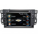 For Chevrolet Epica Captiva Updated GPS Sat Navi System + DVD Playback BT Notebook