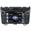 Honda CRV 2007~2011 DVD GPS Navigation Stereo 08 09 10