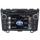 Honda CRV 2007 08 09 10 11 DVD GPS Navigation Radio