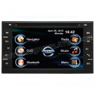 2008 09 10 11 Nissan Frontier Navara DVD GPS Navigation