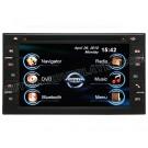 Nissan Qashqai Rouge Dualis X-Trail DVD GPS Navigation