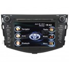 Toyota RAV4 OEM DVD GPS Navi Radio / All In One Multimedia system Notebook