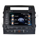 Aftermarket Toyota Land Cruiser GPS Navigation system + iPOD Game Notebook Plug-N-Play