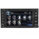 2008-10 Subaru Forester/Impreza AutoRadio GPS Navigation All In One Multimedia system Notebook