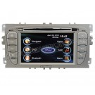 For Ford C-max dvd gps system Update +All In One Multimedia system Notebook